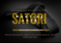 Satori Elite Training